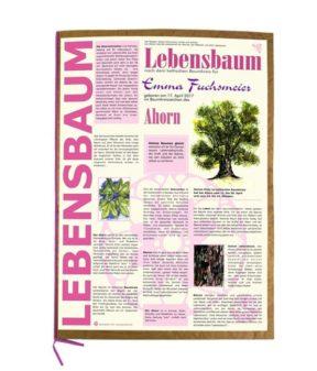 Lebensbaum_Urkunde_Mädchen_Modern