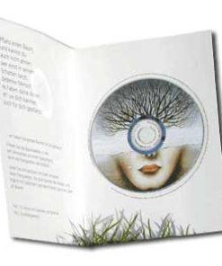 Baumkreis-CD: Klangwelten des Waldes