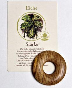 Lebensbaum Amulett Eiche