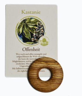 Lebensbaum Amulett Kastanie