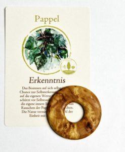 Lebensbaum Amulett  Pappel