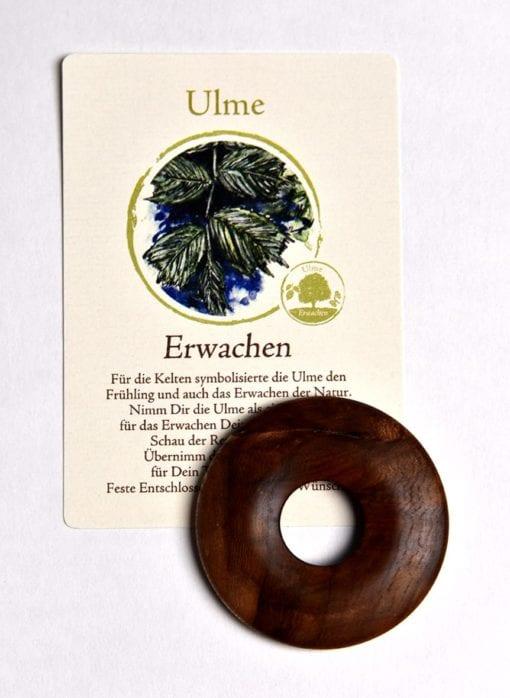 Lebensbaum Amulett Ulme