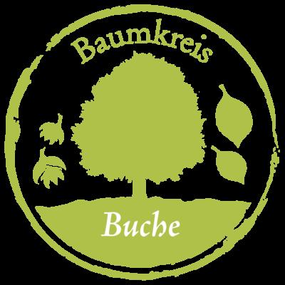 Buche Baumkreis Lebensbaum