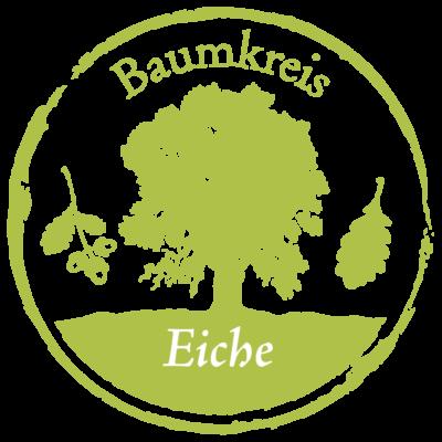 Eiche Baumkreis Lebensbaum