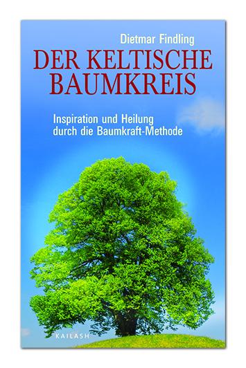 Dietmar Findling - Autor Keltischer Baumkreis