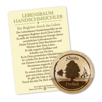 Lebensbaum Handschmeichler